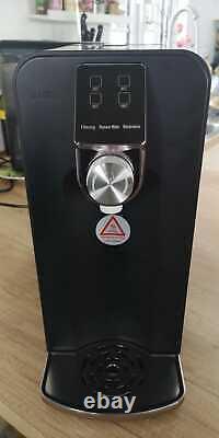 Osmio Zero Reverse Osmosis System Filtre À Eau/ Bouilloire Remis À Neuf L0914358