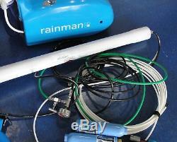 Osmose Inverse Maker Eau Rainman Wm Portable Boat Désalinisation System