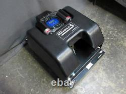 Pentair Everpure Mrs-600he-ii Système D'osmose Inverse Haute Efficacité Ev997046