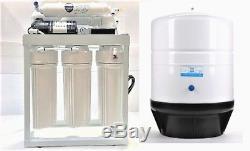 Pompe De Surpression Du Système De Filtration D'eau Par Osmose Commerciale Légère De 300 Gpd Ro