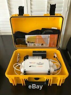 Portable Système D'osmose Inverse De Filtration D'eau