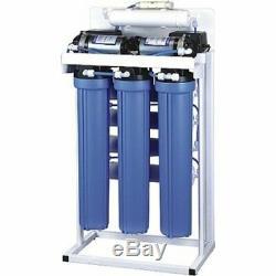 Premier Commercial Léger Ro Eau Par Osmose Inverse Système De Filtration 600 Gpd 20 Etats-unis