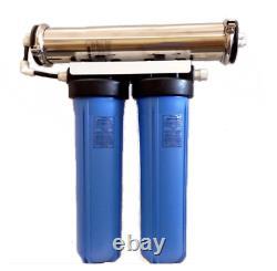Premier Workhorse Hydroponic Reverse Osmose Filtre À Eau System 1000 Gpd Sxt20