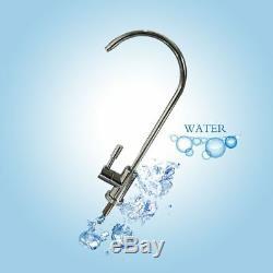 Purification De L'eau Du Système De Filtre À Eau Par Osmose Inverse En 5 Étapes, 75 Gpd Home Ms