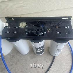Rainsoft Ro Pro Système D'osmose Inverse Modèle 21179 Uf50t-cbv0c