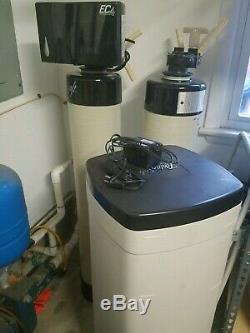 Rainsoft Système De Filtration De L'eau, Ec4, Logement, Filtration Par Osmose Inverse
