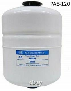 Ro Countertop Inverse Osmosis Water Filter System Mini Compact System 2g Tank