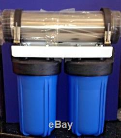 Ro Eau Filter Eau Par Osmose Inverse Systeme De Filtre 600 Gpd Membrane 11 Ratio