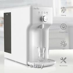 Simpure Y6 Système De Filtration D'eau Par Osmose Inverse Countertop Y7 Distributeur D'eau