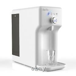 Simpure Y6 Uv Stérilisation Osmose Inverse Système De Filtration D'eau Bpa Gratuit