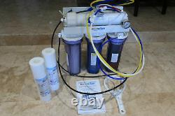 Spectrapure Maxpure Mpdi-90 Rodi Système Osmosis Inverse Ro