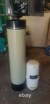 Système Complet De Traitement De L'adoucisseur D'eau Rainsoft