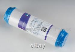 Système D'abreuvage Par Osmose Inverse De La Machine Ro D'épurateur D'eau De Ménage De 5 Étapes