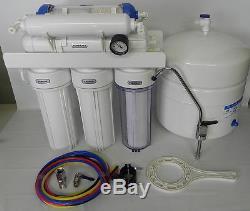 Système D'eau Alcaline Potable Osmose Inverse Ro À Boire Ph Max10.5 Alk Naturelle Purifiée