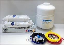 Système D'eau Portatif À Osmose Apartment / Rv + Réservoir