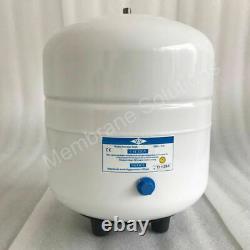 Système D'osmose Inverse 5 Étages Purificateur D'eau Ro Avec Robinet Et Réservoir De Vente Chaude