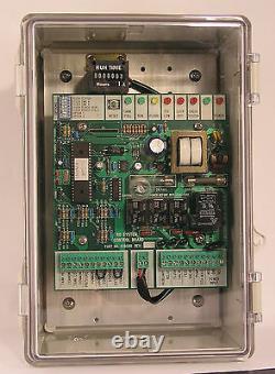 Système D'osmose Inverse, Contrôleur De Purification De L'eau Esdi Modèle 500