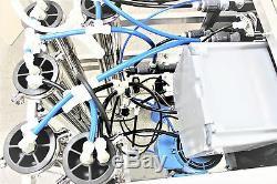 Système D'osmose Inverse Eau Commercial Industriel 12 000 Gpd Ro