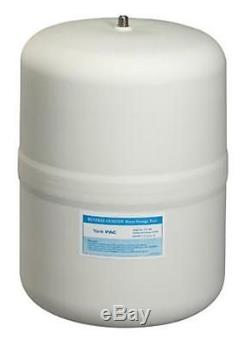 Système De Filtration D'eau À Osmose Inverse En 5 Étapes, Compact & Easy Ro 3