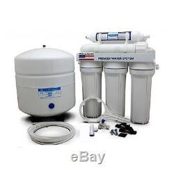 Système De Filtration D'eau À Osmose Inverse Oceanic