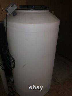 Système De Filtration D'eau D'osmose Inverse De Maison Entière