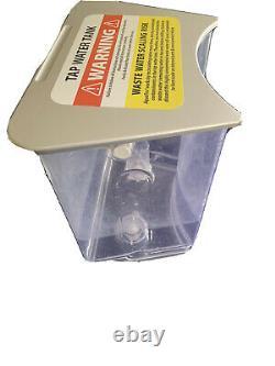 Système De Filtration D'eau De Comptoir Aquatru (ensemble De Nouveaux Filtres Scellés Inclus)
