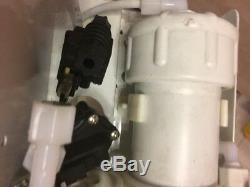 Système De Filtration D'eau Par Osmose Inverse Avec Pompe De Surpression Ex Display