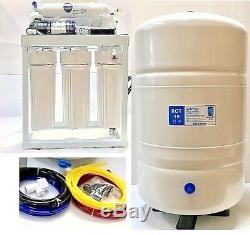Système De Filtration D'eau Par Osmose Inverse Ro 200, Réservoir De 10 Gallons (10 Gallons)