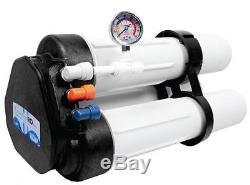 Système De Filtration D'eau Par Système D'osmose Inverse Hydro Logic Evolution Ro 1000