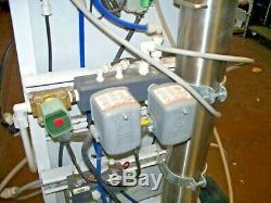 Système De Filtration Et D'osmose Inverse Aws Avec Réservoir D'eau