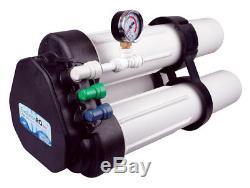 Système De Filtration Par Osmose Inverse Hydro Logic Evolution Ro 1000 Gpd