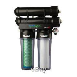 Système De Filtration Par Osmose Inverse Hydrologic 31040 Stealth 300gpd