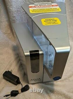 Système De Filtre De Purification D'eau Aqua Tru At2010 Osmose Inverse 4 Étapes Pas De Filtres
