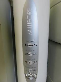 Système De Purification D'eau Millipore Rios 16 Avec Système D'osmose Inverse De Réservoir