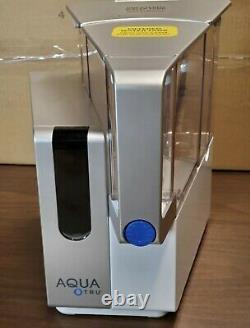 Système De Purification De Filtration D'eau Aqua Tru Pré-propre, Modèle At3000
