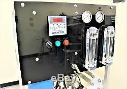 Système Eau Par Osmose Inverse Commercial Industriel 16 000 Gpd Ro USA Fabriqué
