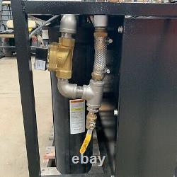 Système Industriel De Filtration D'eau Par Osmose Inverse