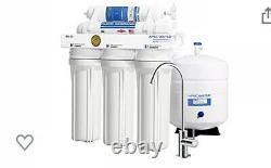 Systèmes D'eau Apec 5 Étape 50 Gpd Système De Filtre À Eau Par Osmose Inverse Roes-50