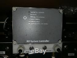 Tomar Tsm-400 Commercial Osmoseurs Système De Filtration