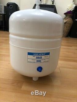 U. K. Filtre L'eau Pure Du Réseau D'eau 5 Étape D'osmose Inverse