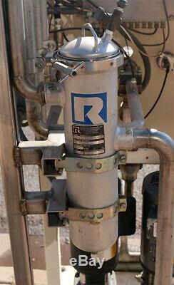 U. S. Filtre Système D'osmose Inverse De L'eau, Filtre 4 Rosedale