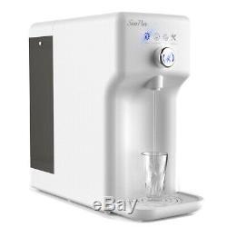 Uv Filtre À Eau Ro Countertop Eau Système De Purification D'eau Potable Propre 5l