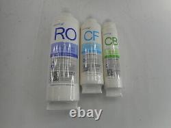 Waterdrop Ro Système De Filtre À Eau À Osmose Inverse, Certifié Nsf, Réduction Tds