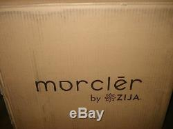 Zija Morcler 6 Étapes De Filtration D'eau Purifiant Système / Filtres / Garantie / Nouveau